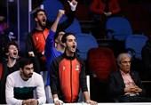 حسینی: آرمین مثل کوه است و از این شرایط عبور میکند/ حضور در المپیک از لیگ تکواندو مهمتر است