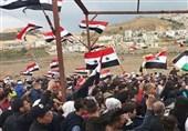 سفرِ تلویزیون به بازار شام/ از حلب تا قلب اقتصاد سوریه + فیلم
