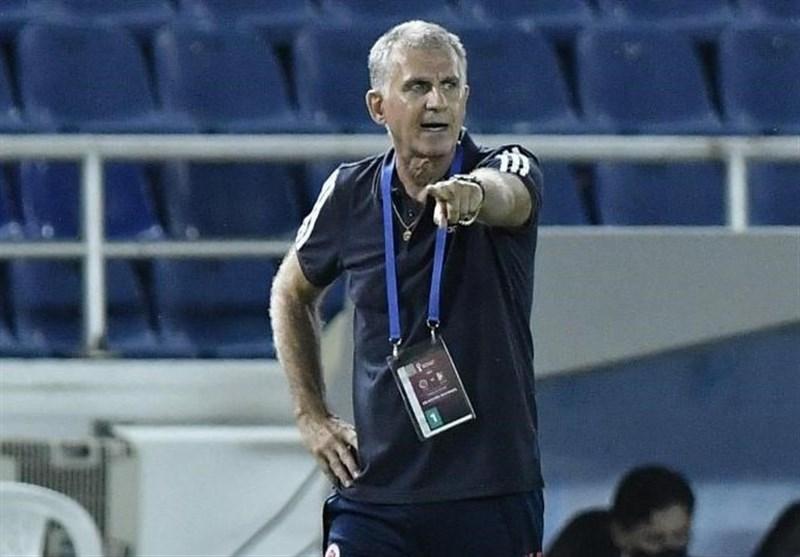واکنش رسمی فدراسیون فوتبال عراق به توافق با کارلوس کیروش