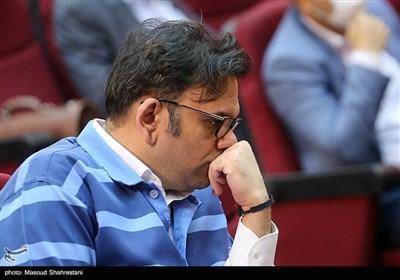 آغار چهارمین جلسه محاکمه محمد امامی