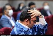محاکمه محمد امامی|پاسخ نماینده دادستان به بهانهگیریهای وکیل امامی/فاکتورسازی 12.5 میلیاردی یک شرکت صوری برای امامی