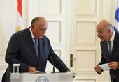 جزئیات توافق تعیین منطقه اقتصادی میان مصر و یونان