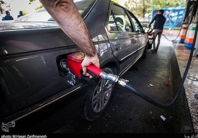 مصرف بنزین نوروز 1400 در خراسان جنوبی 89 درصد افزایش یافت