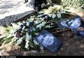 مونسان: محل دفن شجریان با رعایت موازین میراثی انتخاب شد