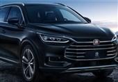 خودروساز چینی از افزایش 45 درصدی فروش وسایل نقلیه برقی خبر داد