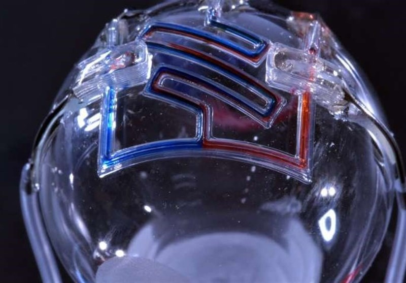 Unique Micro-Scale Fluid Channels 3-D Printed for Medical Testing