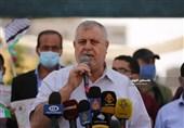 گروههای مقاومت: آماده مقابله با هر تجاوزی علیه فلسطین هستیم/ البطش: موشکهای مقاومت جلوی عربده کشی صهیونیستها را گرفت