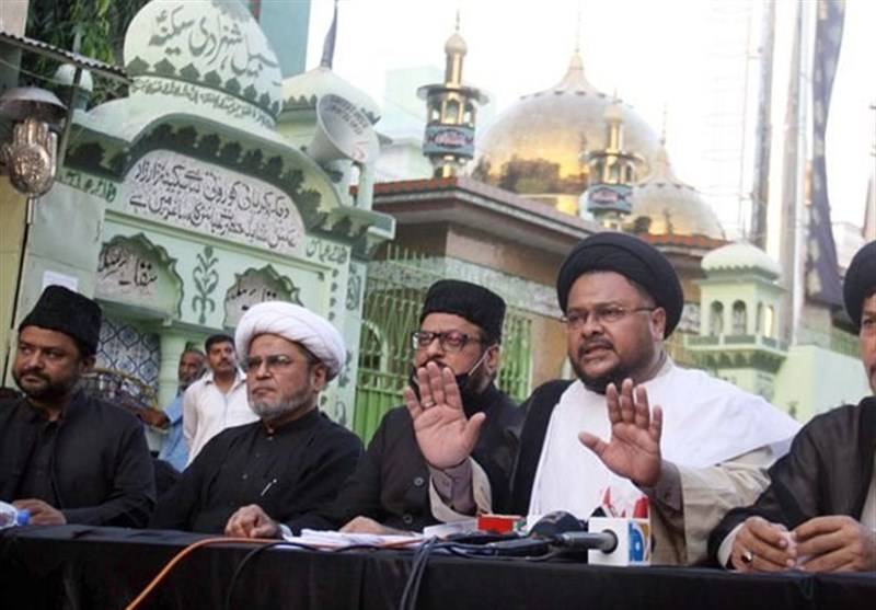 حکومت نے عزاداران کے خلاف بے بنیاد مقدمات درج کر کے اپنی دشمنی کا ثبوت دیا ہے، شیعہ علما