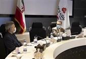 در دیدار مدیران بانک و دانشگاه مقرر شد: تقویت همکاری ها در دستور کار بانک ملت و دانشگاه تهران