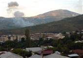 Russia, Turkey Open Monitoring Center for Nagorno-Karabakh