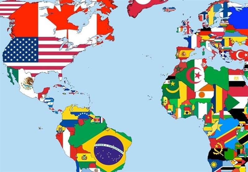 اینفوگرافیک / بدهکارترین کشورهای جهان کدامند؟