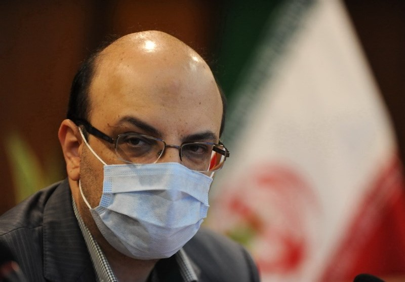 علینژاد: ژیمناستیک ایران در مسیر خوبی حرکت میکند/ به کسب سهمیه المپیک ژیمناستیک امیدواریم