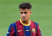 ادعای سایت ایتالیایی: بارسلونا کوتینیو را به یوونتوس پیشنهاد داده است