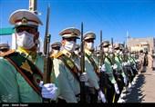 خراسان شمالی یک شهید دیگر را تقدیم نظام اسلامی کرد