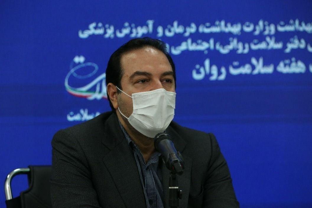 """نگرانی معاون وزیر بهداشت از نزدیک شدن """"کرونای انگیسی"""" به ایران"""