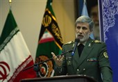 No Crime against Iranian Nation to Remain Unanswered: Defense Minister