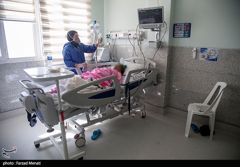 Coronavirus in Iran: Daily Death Toll Exceeds 270