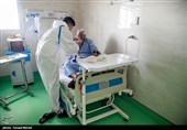Coronavirus Death Toll in Iran Hits New Record with over 330 Fatalities