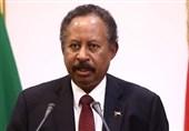 بحران شاخ آفریقا و میزبانی سودان از هیئتهای دیپلماتیک