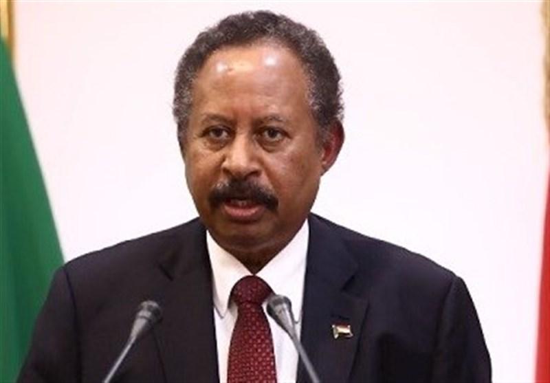 سودان انتقادهای حمدوک از آمریکا/ گزینه خارطوم برای محاکمه عمرالبشیر