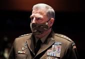 ژنرال میلی: خروج نیروهای آمریکایی از افغانستان مبتنی بر شرایط است