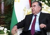 """پیروزی مجدد """"امامعلی رحمان"""" در انتخابات ریاست جمهوری تاجیکستان"""