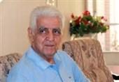 استاد باستانشناسی دانشگاه تهران درگذشت