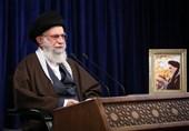 Ayatollah Khamenei Highlights Importance of Security