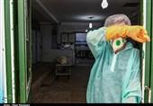 روایتی از غسالخانه بهشت معصومه(س) قم/اینجا فرقی بین پولدار و فقیر نیست
