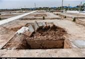 اردستان با 100 آرامستان روستایی و شهری متولی ندارد/لزوم تسریع در ساماندهی