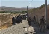 ادامه درگیریهای طالبان و نیروهای امنیتی در مرکز ولایت هلمند
