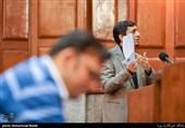 دادگاه محمد امامی| نماینده دادستان: پولهای امامی سینما را کثیف کرد/چطور 10 روز پس از مخالفت شعبه، 55 میلیارد تسهیلات گرفتید؟