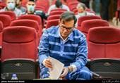 جلسه محاکمه محمد امامی| ادعای امامی از سوی بانک سرمایه رد شد/امامی: من نخواستم دادگاه رسانهای شود
