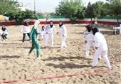 دعوت از 31 بازیکن به اردوی تیم کبدی ساحلی بانوان