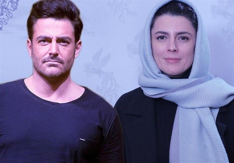 اخبار کوتاه سینما   لیلا حاتمی و رضا گلزار در «چشم و ابرو» نعمتالله بازی میکنند