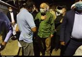 درخواست امام جمعه اهل سنت ایرانشهر از قالیباف