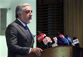 عبدالله: اجازه تلف شدن حقوق مردم افغانستان در روند صلح را نمیدهیم