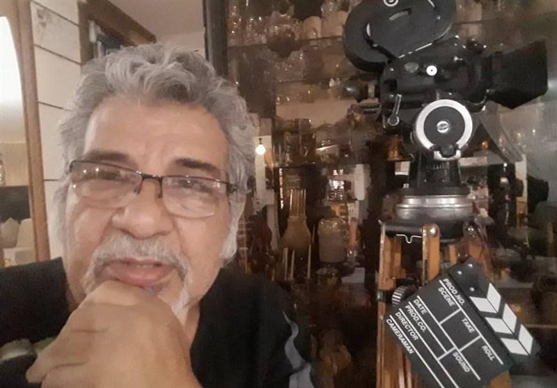 """روایت کارگردان """"پایگاه جهنمی"""" از نقش یک مدیر در تضعیف دفاع مقدس و تقویت ابتذال در سینمای ایران +فیلم"""