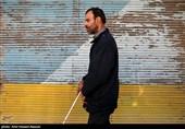 غفلت دستگاههای دولتی قزوین از رسیدگی به مشکلات نابینایان