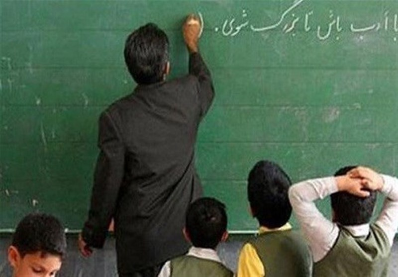 230 معلم در آموزش و پرورش کاشان به صورت رسمی استخدام میشوند