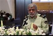 اجرای دومین مرحله از طرح صاعقه در استان فارس؛ 275 کیلو انواع مواد مخدر کشف شد