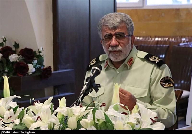 11 تن مواد مخدر در استان فارس کشف شد