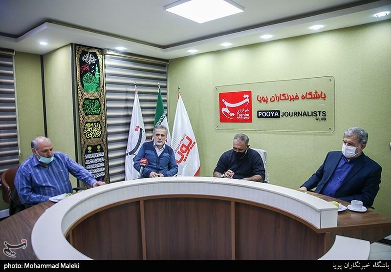 میزگرد «دیدبانها» در تسنیم| حکایت «بچهتهرونهای ناشناس» دفاع مقدس که خمپاره دریافت میکردند/ وحشت دشمن از ایرانیها