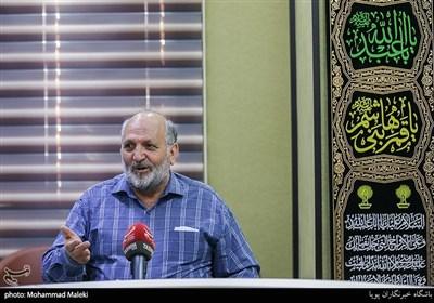 چگونه شهید شفیعزاده ابهت صدام را شکست؟/ ترس بعثیها از حملات توپخانه در دفاع مقدس