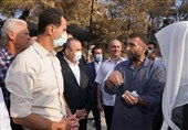 Syrian President Assad Cuts Tax for Low-Income Workers