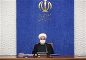 President Outlines Iran's Economic Policies