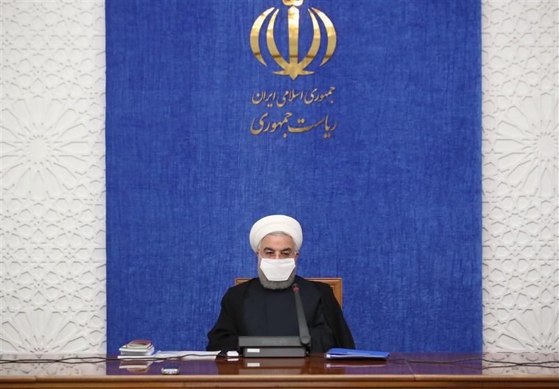 President Outlines Iran's Economic Policies