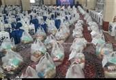 برگزاری چهارمین مرحله رزمایش مواسات در رشت؛ 7100 بسته کمکمعیشتی بین نیازمندان توزیع میشود