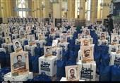 بیش از 36 هزار بسته معیشتی در شاهرود به همت سپاه و بسیج توزیع شد