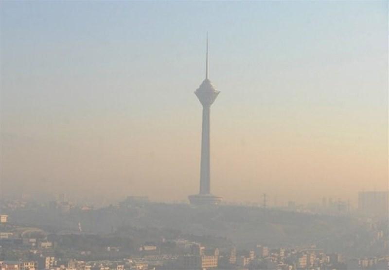 هشدار سازمان هواشناسی برای استان های تهران و البرز